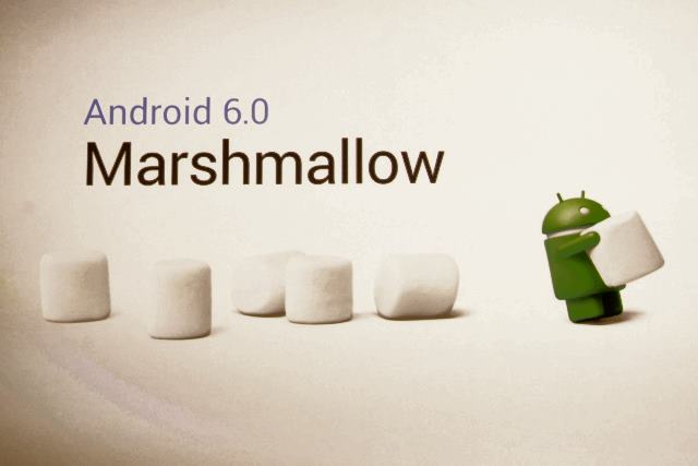 Android Marshmallow oficial