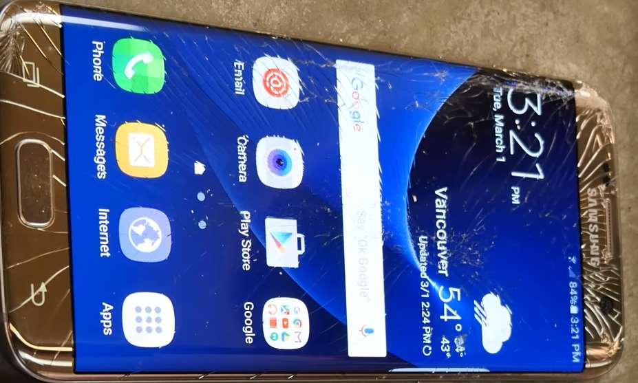pobitii Galaxy S7 Edge